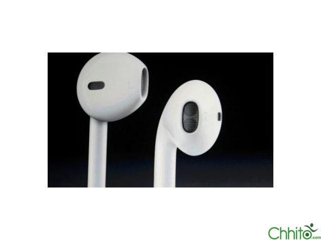 iPhone's New Original Ear Pods In Wholesale Price