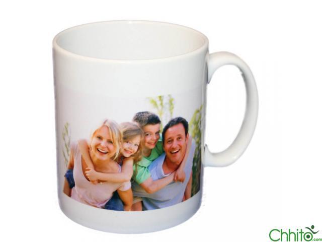 NAFUTNE Coffee Mug Printable