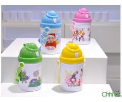 Kids Water Bottle Printable