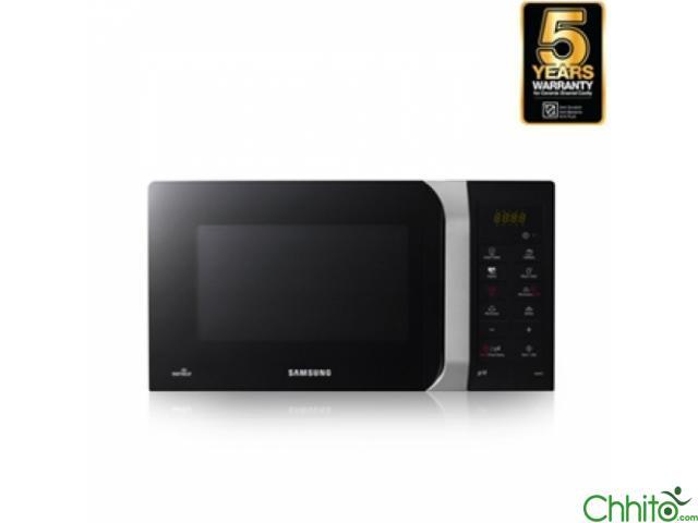 Samsung Microwave Oven Grill 23ltr Kathmandu Chhito