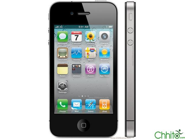 Iphone 4 32gb Unlocked Ph Available, Imported From Singapore