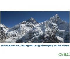 Everest Base Camp Trekking | Trekking in Everest