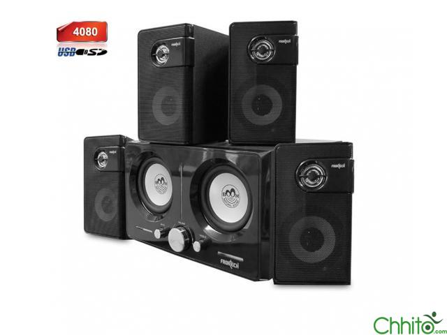 JIL 3309 Frontech 2.4 Woofer New Model