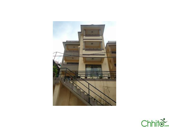 HOUSE ON SALE  AT BAFAL (REN H 923)