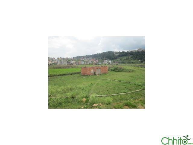 Land on sale at Kalanki(REN L 911)