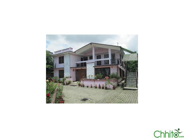 House on sale at Old Baneshor( REN H 906)