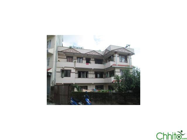 House on sale at Dhapasi(REN H 851)