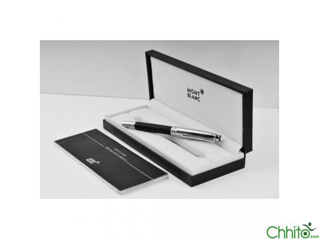 Mont Blank Roller Pen