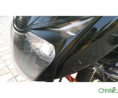 Black Bajaj Pulsar 150cc on Sale