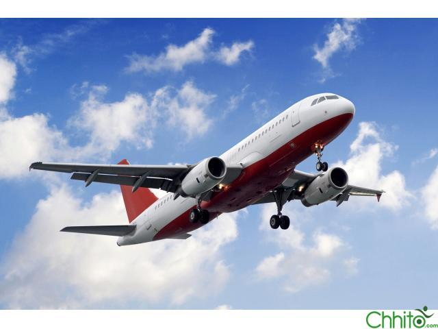 Air ticketing in reasonable price