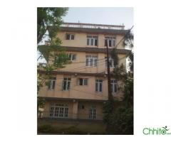 4 Storied beautiful house for sale in Sanepa, Lalitpur