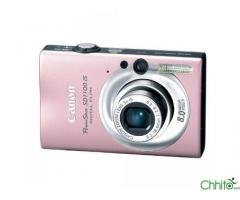 Canon Powershot Sd1100 Is (last Stock Available)