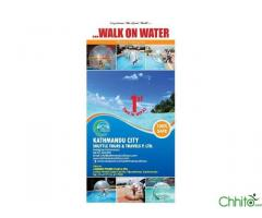 http://chhito.com/services/travel-agents/waterball-for-first-time-in-nepal_3096