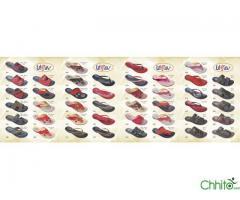 utsav footwear