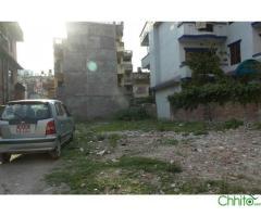 Land on sale  at Ghattekulo