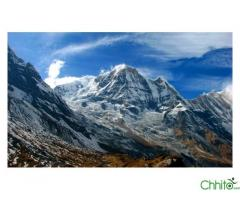 Buddha Holiday: Holiday packages in Nepal