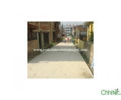 House for sale at Kathmandu-Jorpati