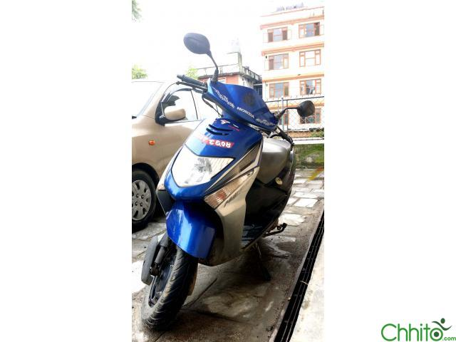 Honda Dio 47 lot for Sale
