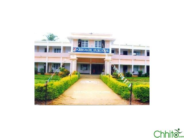 Boarding School In South India