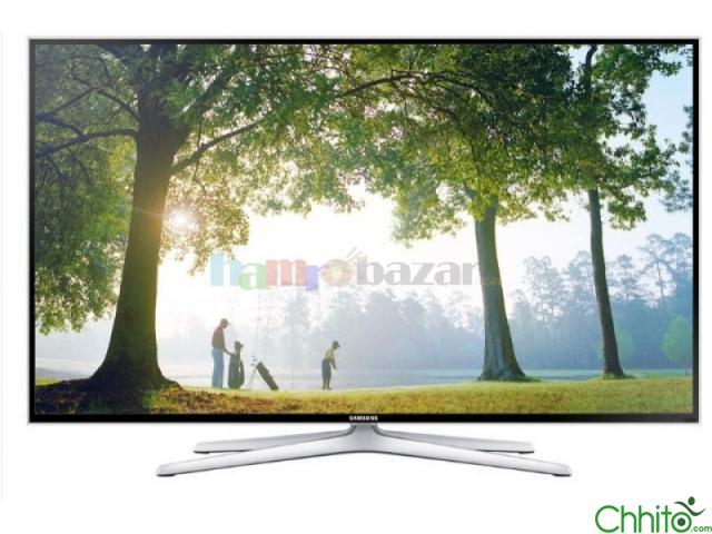 2014 MODEL SAMSUNG SMART 3D H6400 48 INCHES