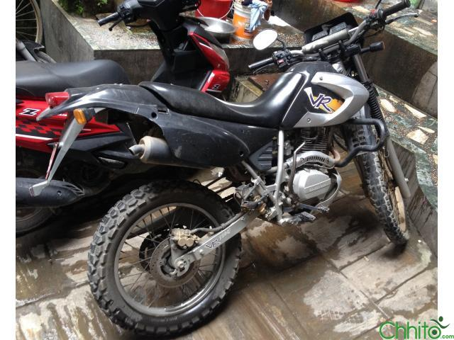 Fresh Vr 150 on Urgent Sale