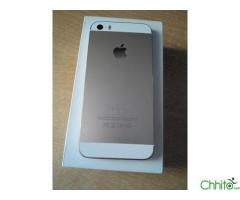 Apple iPhone 5s Latest Model 32GB Gold White Smartphone New/Rs.50,300