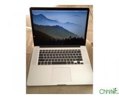 Apple Macbook Pro 15.4inch 2.6GHz i7 16GB 1TB Retina Laptop/NRs.81,000