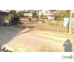 A very commercial land for sale in Kapan of 7 aana