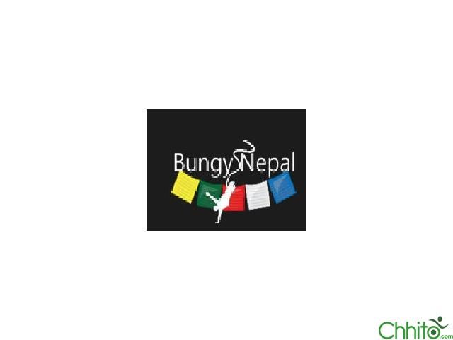 Bungy Nepal allways trying to bring amazing experiences for their travellers