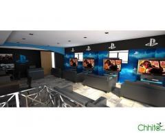 oxygen restaurant n bar on sale