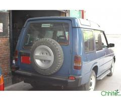 Landrover Discovery TDI 1992