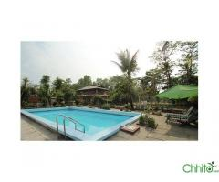 Chitwan National park package