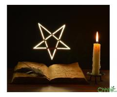 Real Spell Caster Black Magic Voodoo Expert Call +27607867170