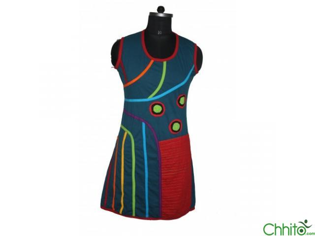 cotton  Dress at reasonable price