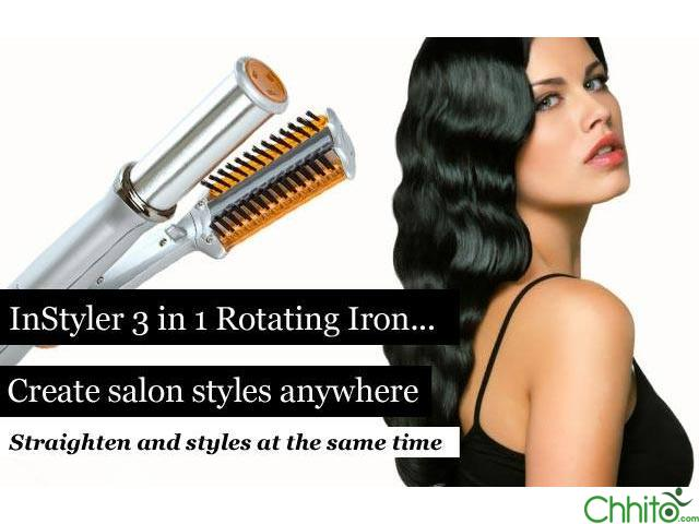 Hair Instyler (original)