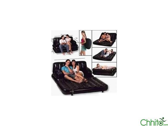 5 in 1 magic sofa bed