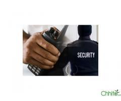 Security Service Recruitment Nepal