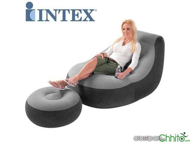 In Tex Brand Sofa