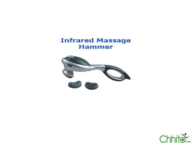 Infrared Massage Hammer