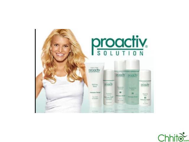 Proactiv Acne Treatment Solution