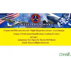 FLIGHT SCHOOL IN CHICAGO