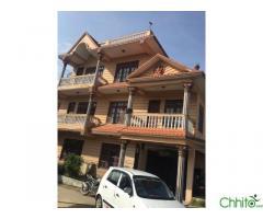 Urgent Sale: Newly Built House  at Naya Naikap, Kathmandu