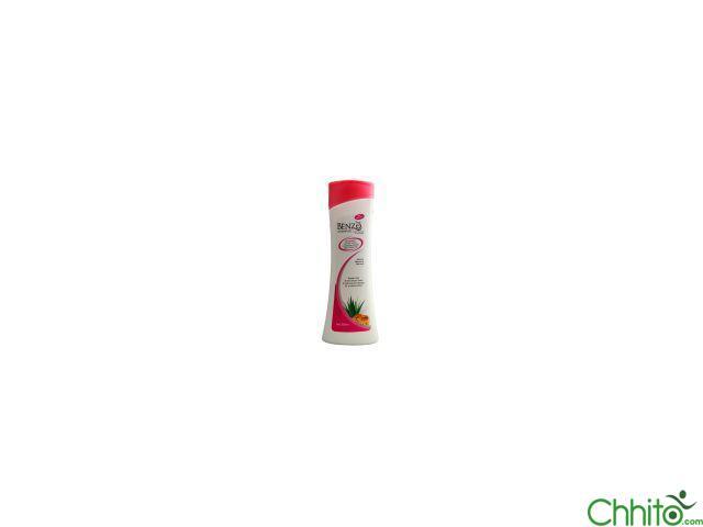 benzo shampoo