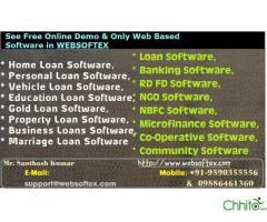 Microfinance Software, RD FD Software, NBFC Software, Cheap RD FD Software