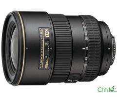Nikon 17-55 f2.8 DX lens