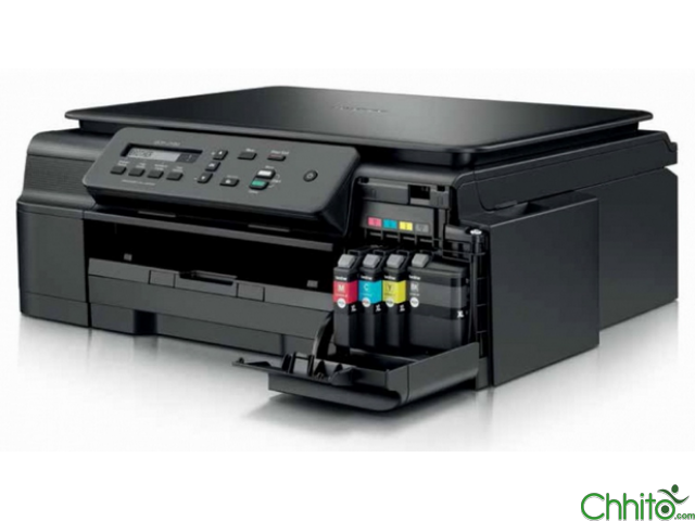 New Brother Color Printer DCP-J100