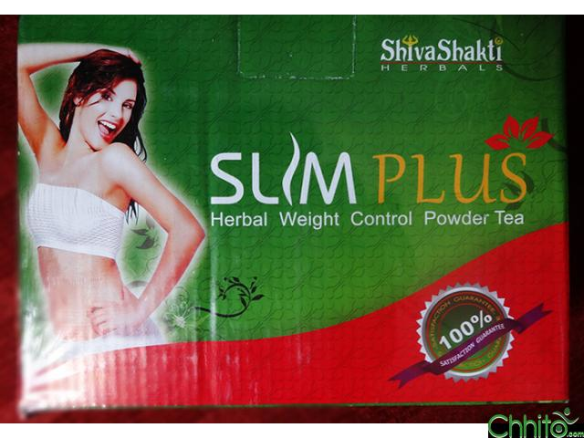 Slim plus for slimming