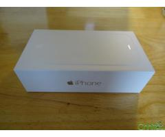 Brand New Iphone 6 Silver 64 Gb