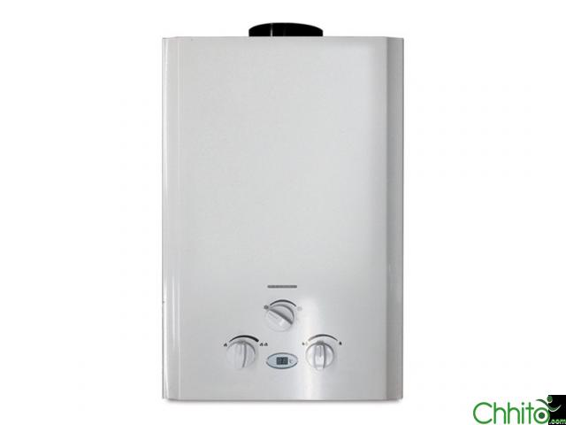 Gas Geyser Water Heater