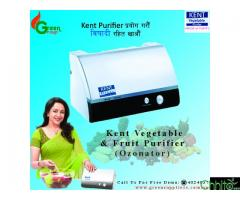 Kent Vegetable & Fruit Purifier